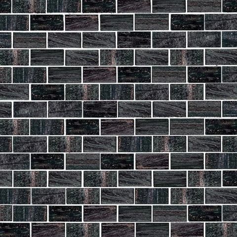 "Moon Dust, 3/4"" x 1-1/2"" 