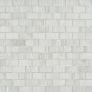 Brillante 280 Rectangular Mosaic Tile | TREND Glass Mosaic Tile
