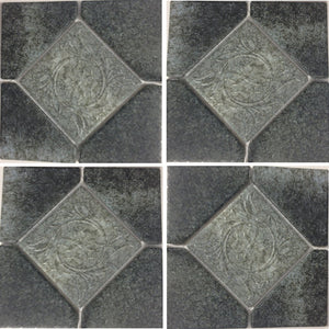 "ALCO-503 - Nature Moss Green, 6"" x 6"" - Porcelain Pool Tile - Fujiwa"