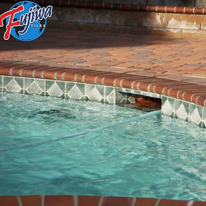 "Nature Green, 6"" x 6"" 