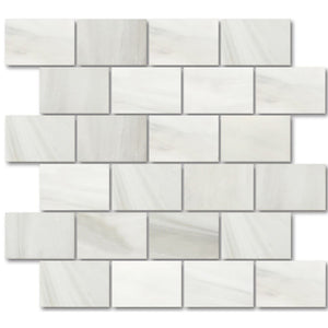 "AVEGARDKARA23 - Aquatica Kara, 2"" x 3"" - Glass Tile"