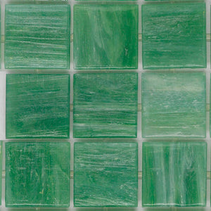 "233 Forest, 3/4"" x 3/4"" - Glass Tile"