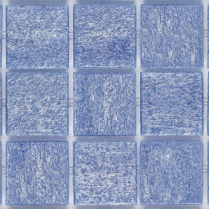 "2114 Ocean, 3/4"" x 3/4"" - Glass Tile"