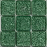"Flora, 3/4"" x 3/4"" - Glass Tile"