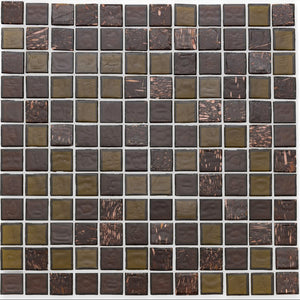 "Dock, 1"" x 1"" - Glass Tile"