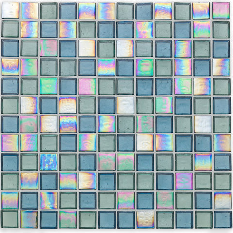 "Pier, 1"" x 1"" - Glass Tile"