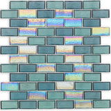 "Pier, 1"" x 2"" Staggered - Glass Tile"