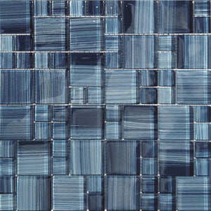 KEEBAMBMARINERA - Aquatica Marine, Mixed - Glass Tile