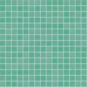 Smiling Mix, 3/4 x 3/4 Mosaic Tile | TREND Glass Mosaic Tile