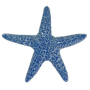 "STALBLB Starfish - Light Blue  5"" Artistry in Mosaics"