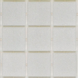 "150 Gainsboro, 3/4"" x 3/4"" - Glass Tile"