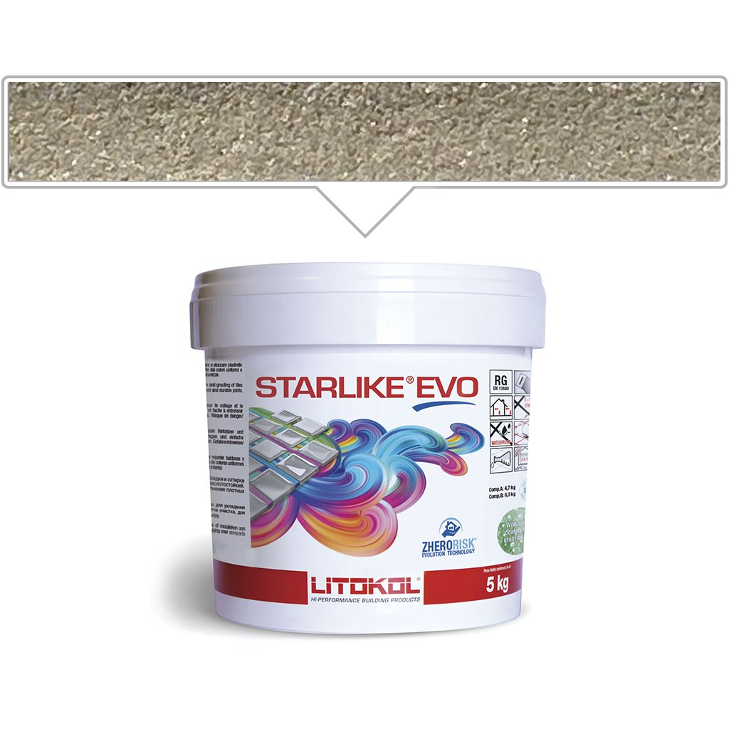 Starlike Classic Epoxy Grout reduced pricing