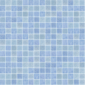 Celestial Mix, 3/4 x 3/4 Mosaic Tile | TREND Glass Mosaic Tile
