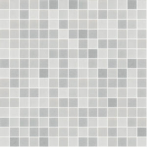 Cloudy Mix, 3/4 x 3/4 Mosaic Tile | TREND Glass Mosaic Tile