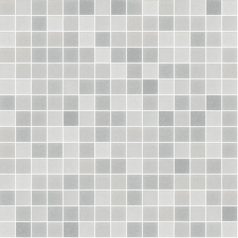 "Vaporous, 3/4"" x 3/4"" - Glass Tile"