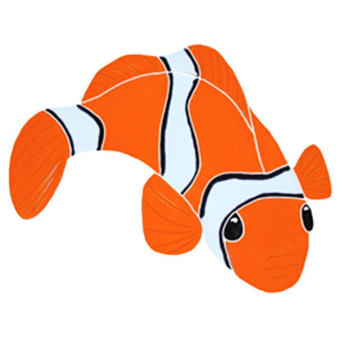 CFRORARS Clownfish Right Artistry in Mosaics