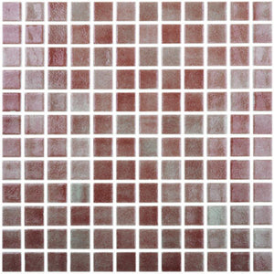 "093506M Fog Brown, 1"" x 1"" Vidrepur"