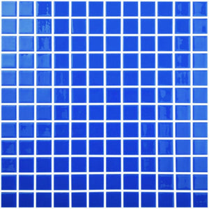 "093800M Denim Blue, 1"" x 1"" Vidrepur"