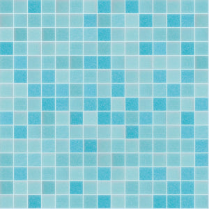 Dream Mix, 3/4 x 3/4 Mosaic Tile | TREND Glass Mosaic Tile