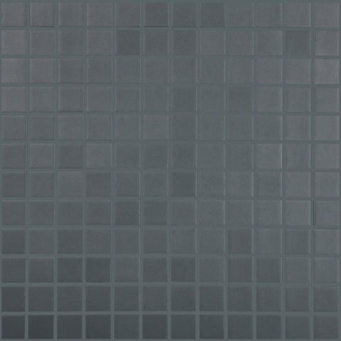 "093908M Dark Grey, 1"" x 1"" Vidrepur"