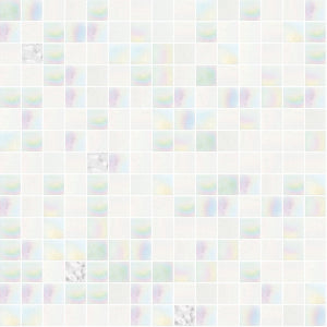 "Holy, 3/4"" x 3/4"" - Glass Tile"