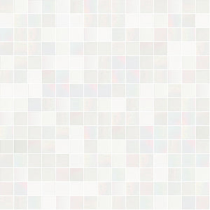Milky Mix, 3/4 x 3/4 Mosaic Tile | TREND Glass Mosaic Tile