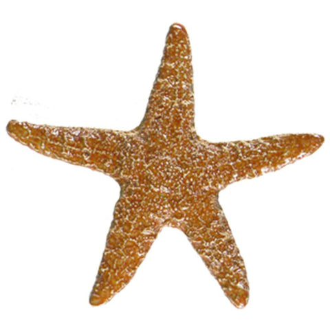 "STABROB Starfish - Brown 5"" Artistry in Mosaics"