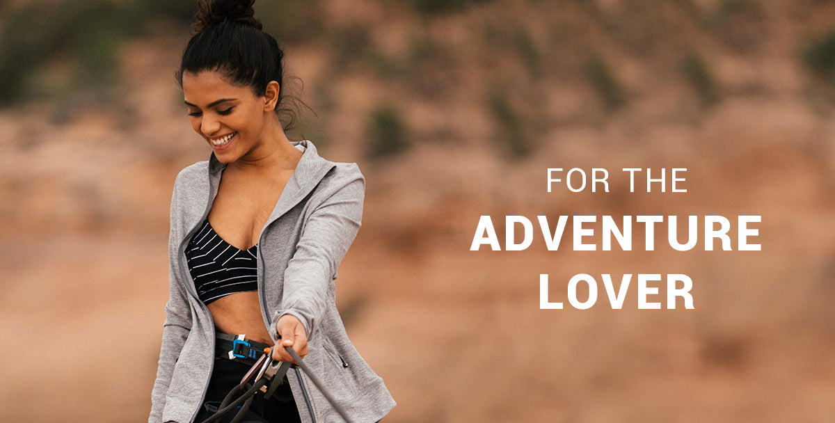 Gift Ideas for Adventure Lovers