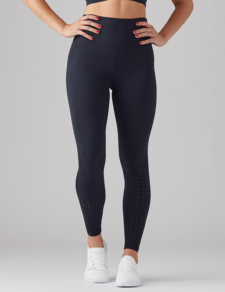 Amp Legging: Black