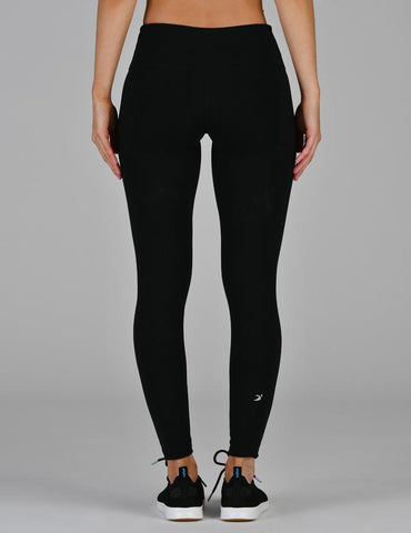 Advance Legging: Black