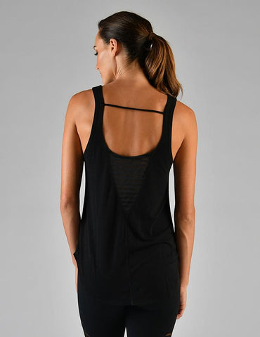 Arrow Tank: Black