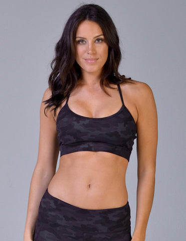 Ignite Bra: Into the Night Camo