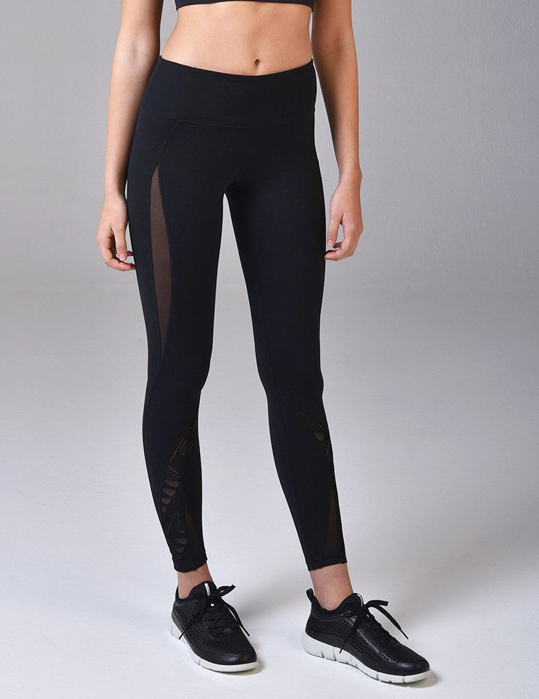 True Love Legging: Black
