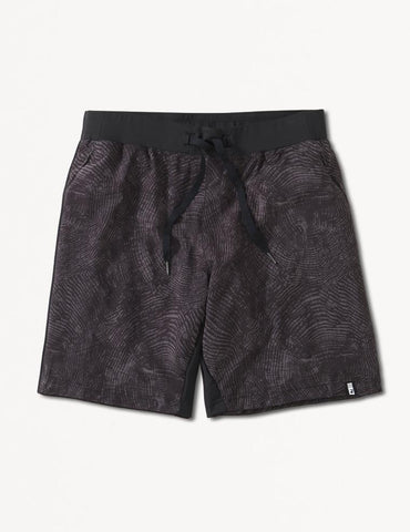 Acadia Short: Black Tree Ring
