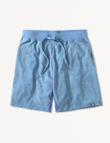 Acadia Short: Blue Tree Ring