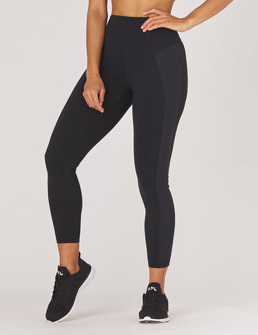 Enhance Legging: Black