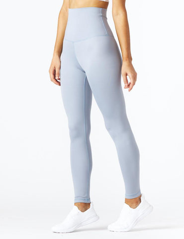 Extra High Waist Pure Legging: French Blue