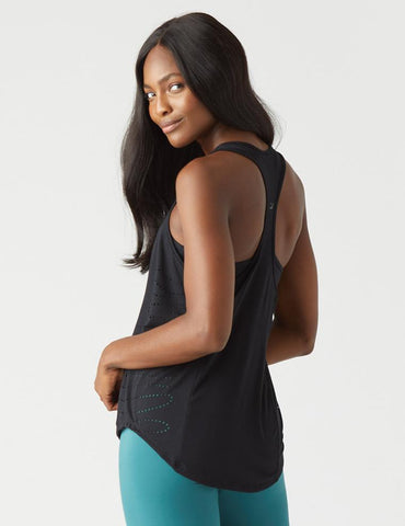 Fierce Tank: Black