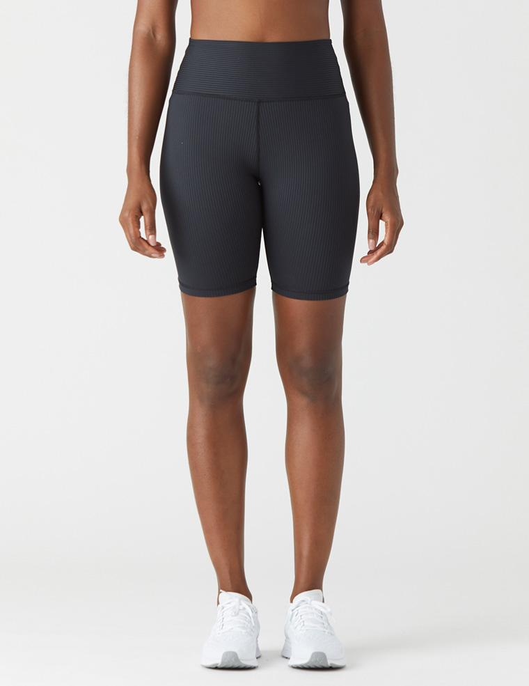 High Power Bike Short: Black