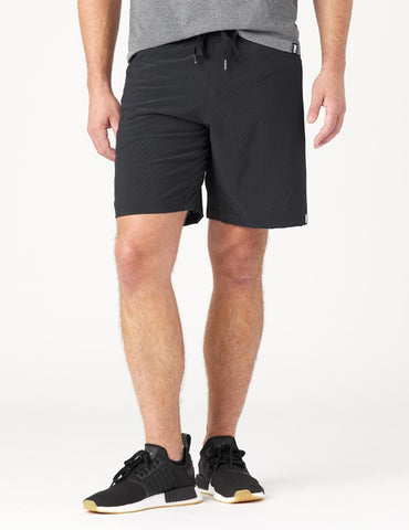 Kodiak Cooling Short: Black