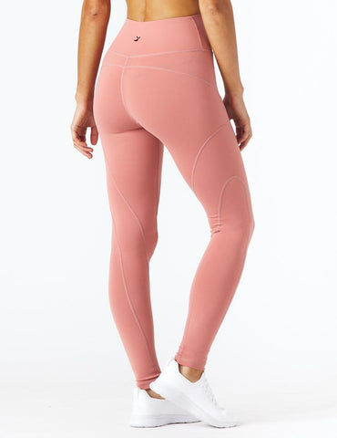 Regency Legging: Clay