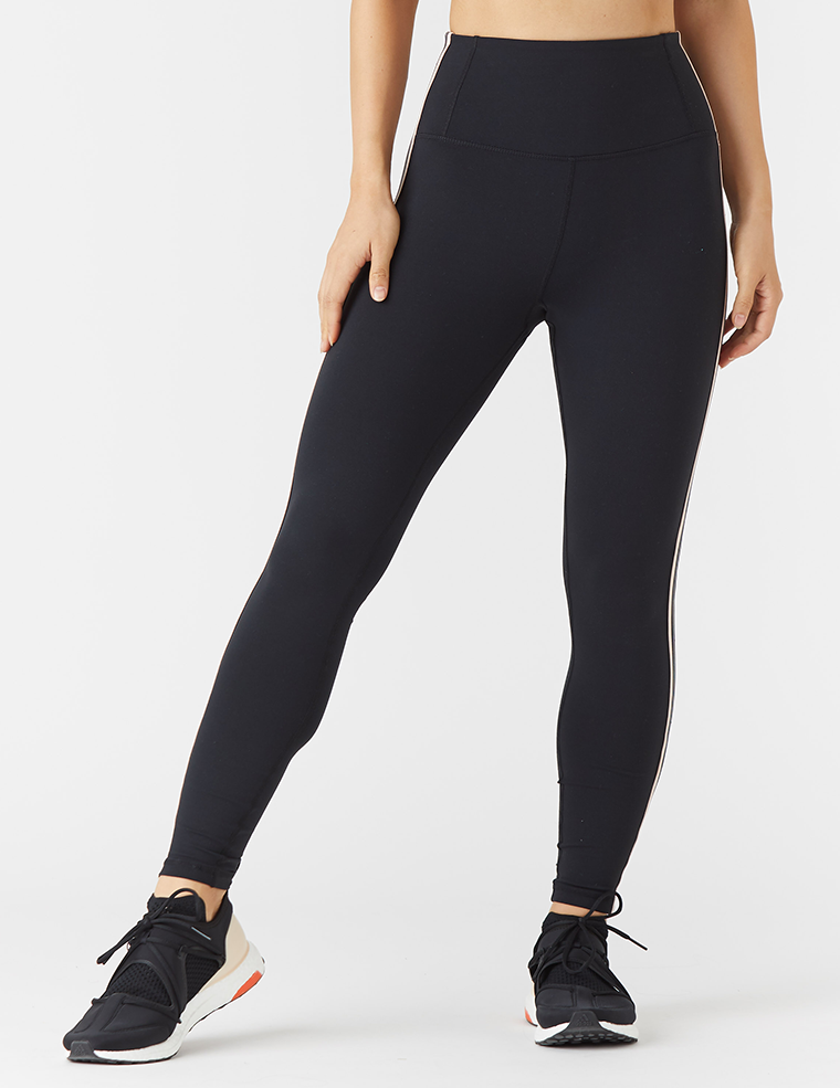 Revolution Legging: Black
