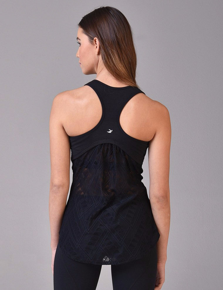 Royal Tank: Black