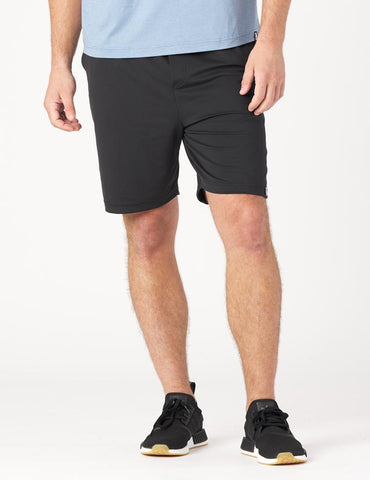 Sequoia Short: Black