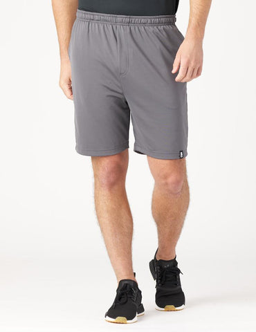 Sequoia Short: Smoke Grey