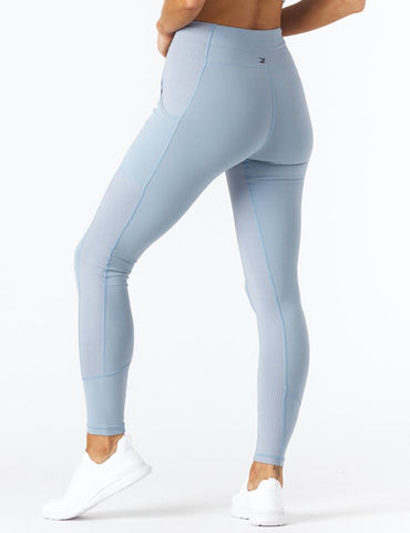 Street Legging: French Blue