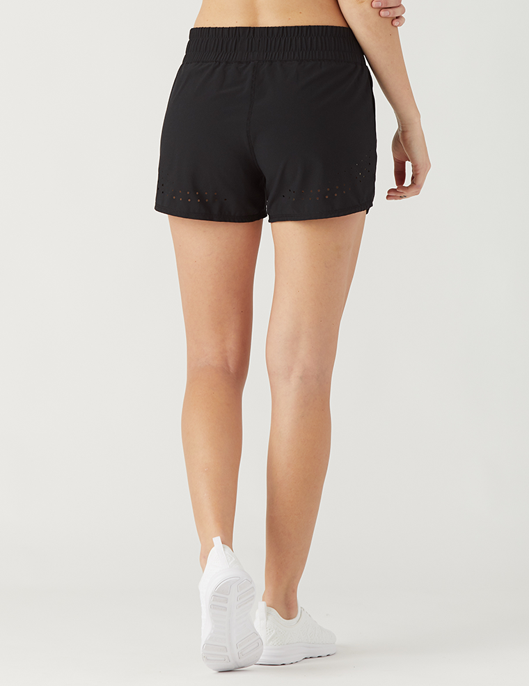 Swift Short: Black