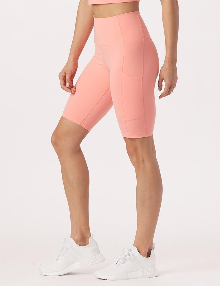 Taper Short: Sherbert