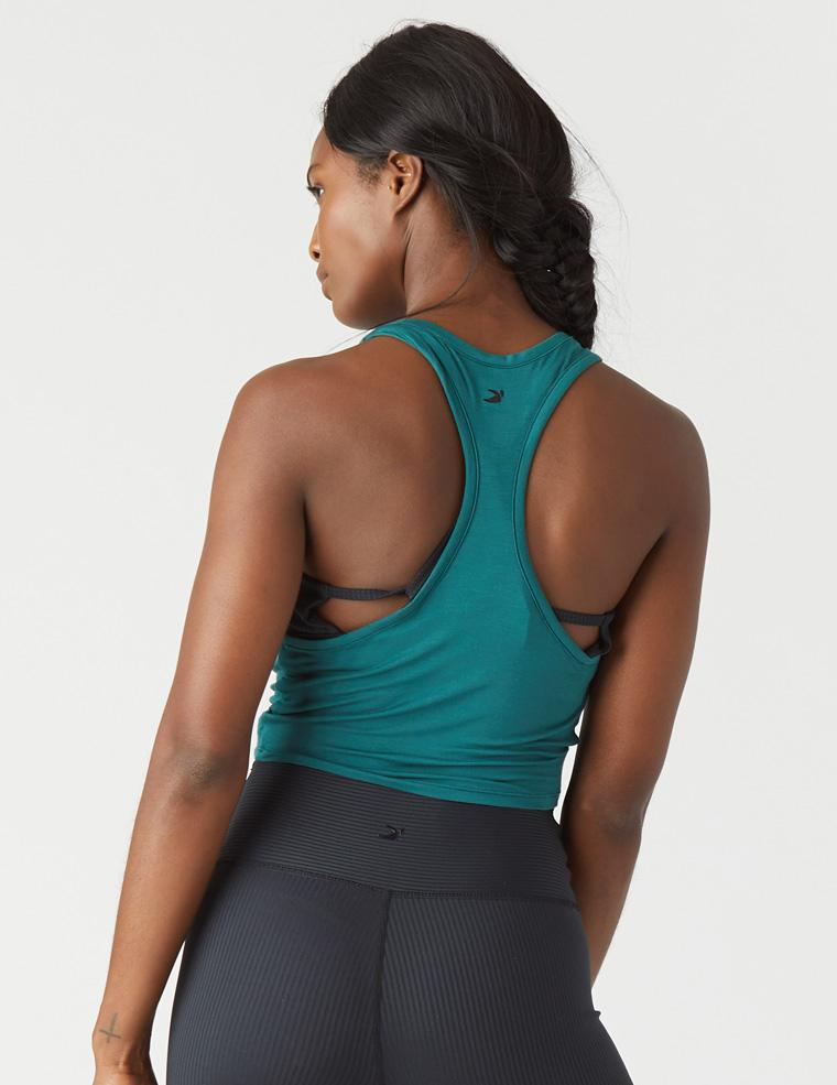 Twist Tank: Evergreen