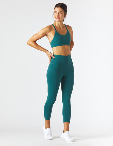 Vitality Bra: Evergreen